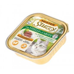 STUZZYCAT VITELLO 100GR