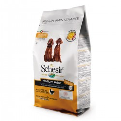 SCHESIR DOG ADULT MEDIUM 3KG