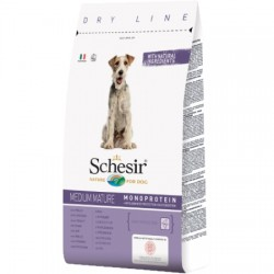 SCHESIR DOG MATURE MEDIUM 3KG