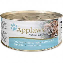 APPLAWS CAT TONNO 70GR