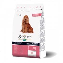 SCHESIR DOG ADULT MED PROSC 12KG