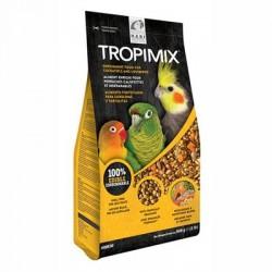 TROPIMIX COCKATIELS LOVEBIRDS 908GR