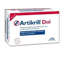 ARTIKRILL DOL 30 PERLE CANE