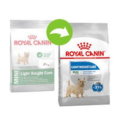 MINI LIGHT CARE 3KG