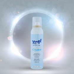 CRYSTAL SHAMPOO A SECCO SPRAY 150ML