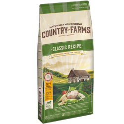 COUNTRY ADULT POLLO 12KG