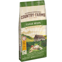 COUNTRY ADULT POLLO 2.5KG