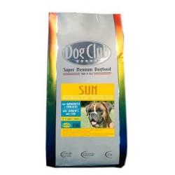 DOG CLUB SUN 20KG